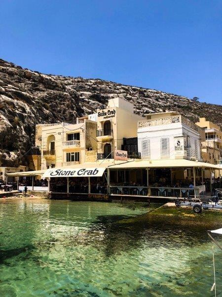 Boat House Xlendi