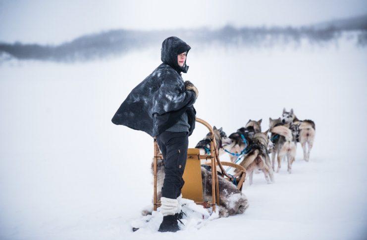 Laps Wintersportavontuur