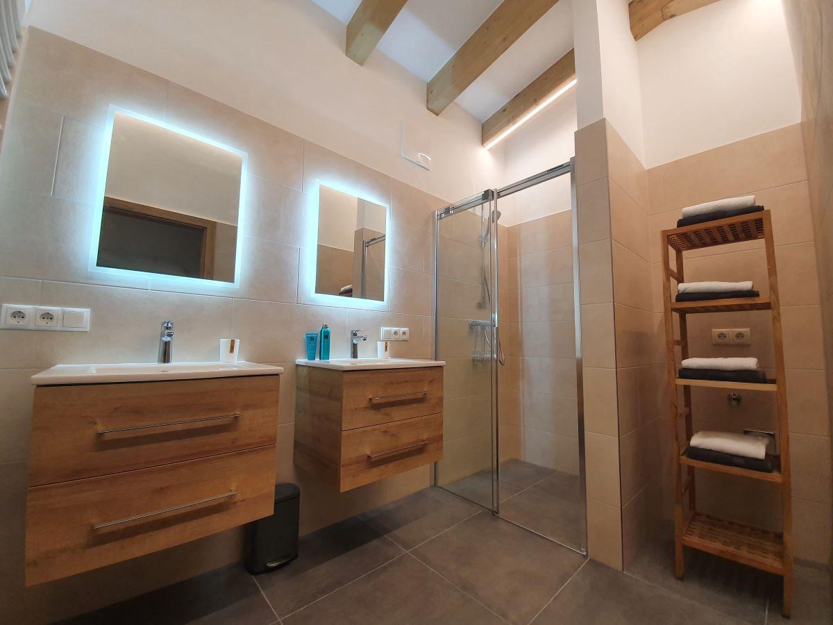 Top 4 Badezimmer