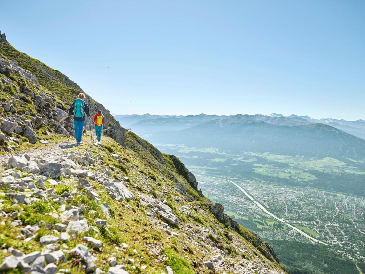 © Innsbruck Tourismus / Christian Vorhofer