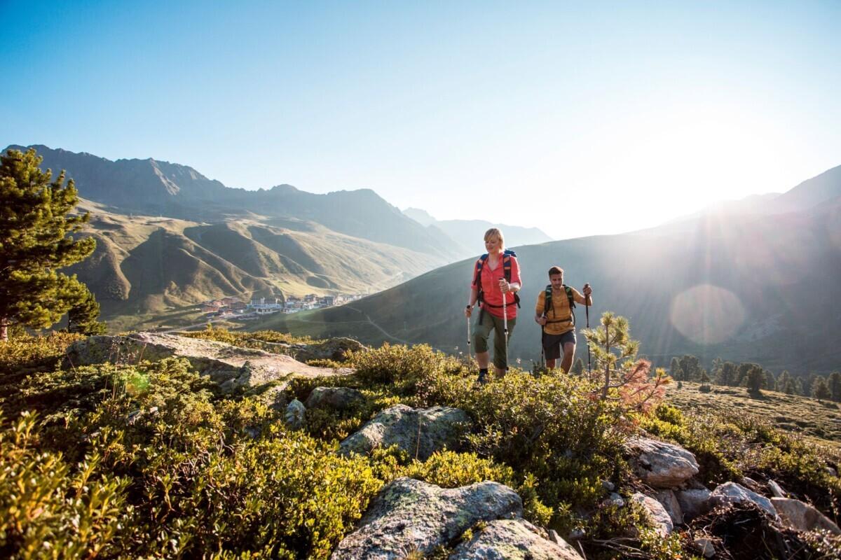 © Innsbruck Tourismus / Daniel Zangerl