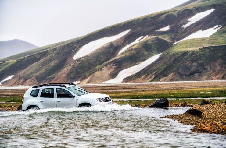 IJsland reizen van Buro Scanbrit