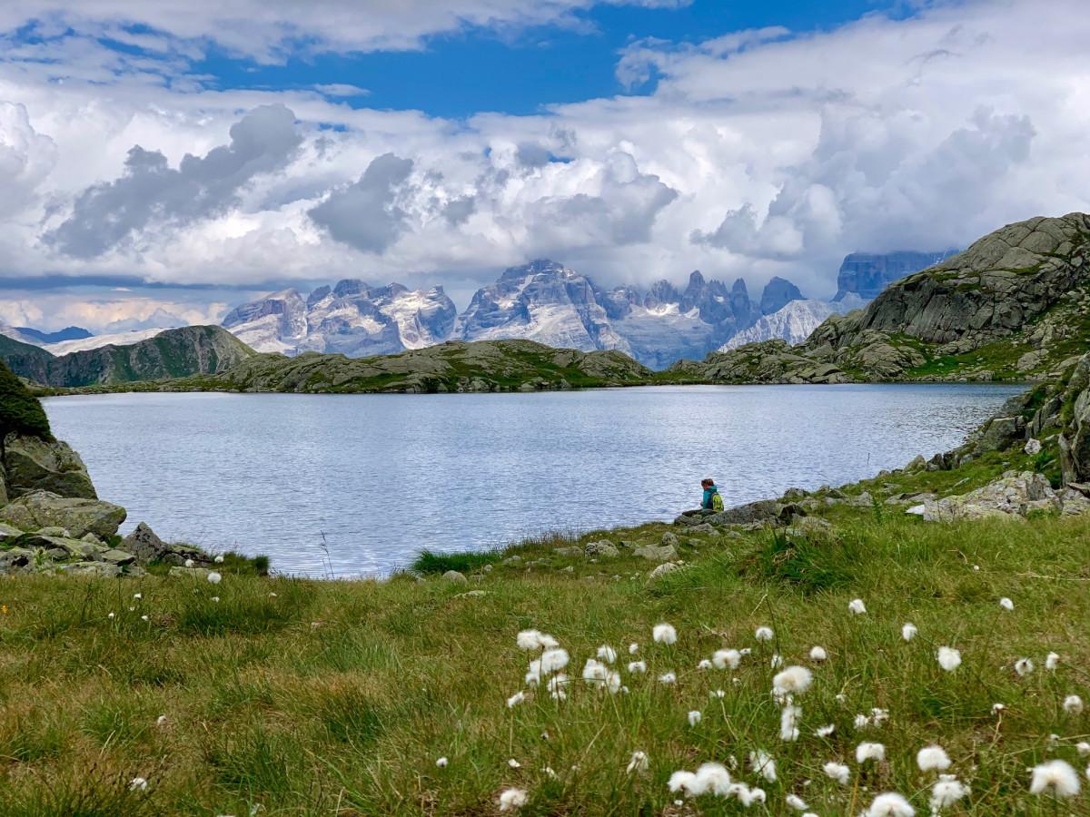 Lago Nero. Foto: Sytske Maaijen