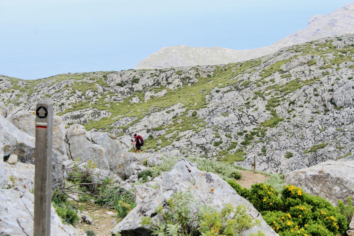 Deze wandeling werd mede mogelijk gemaakt door het Spaans Verkeersbureau.
