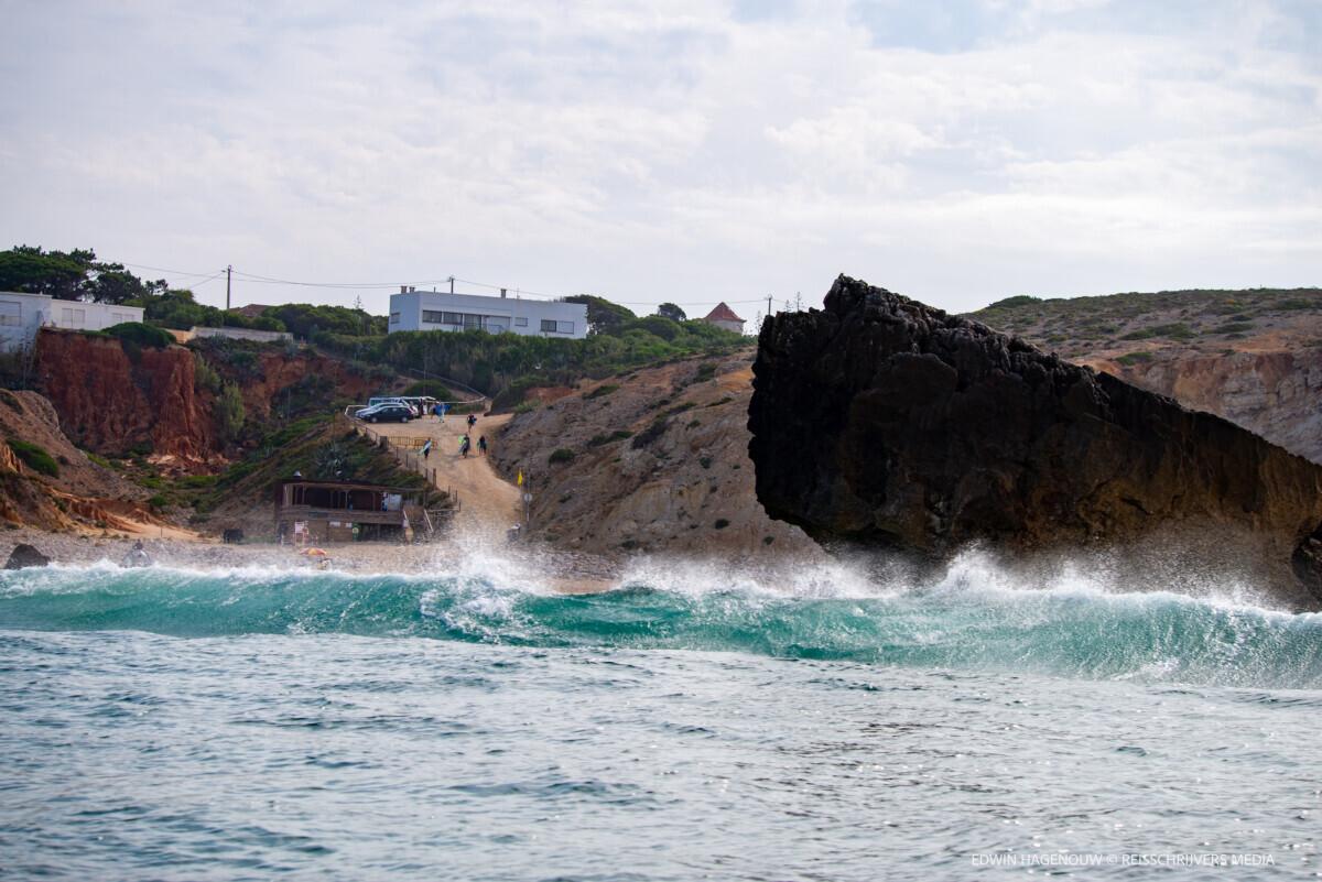Surfers' Paradise. Foto: Edwin Hagenouw