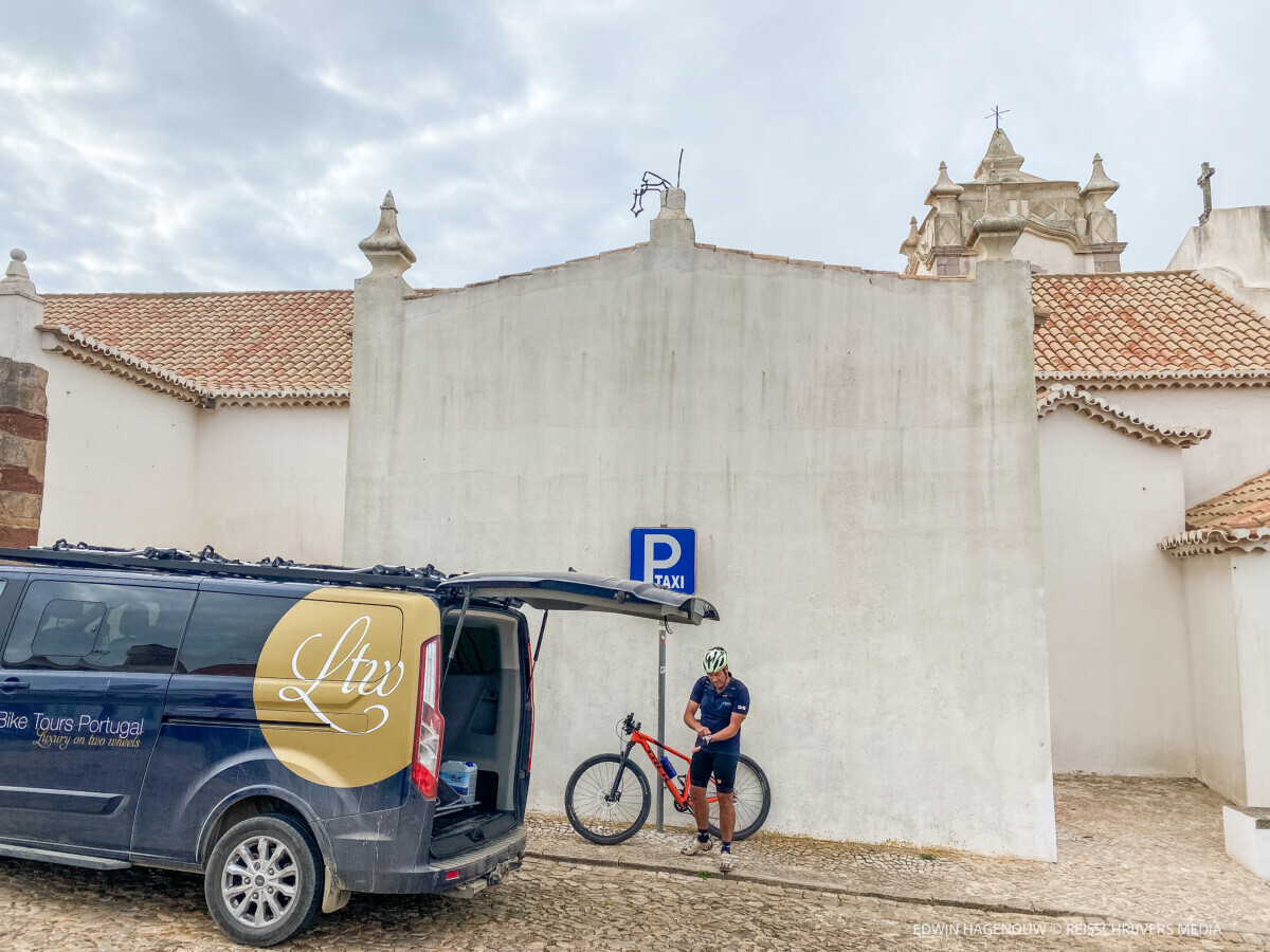 Costa Vicentina. Foto: Edwin Hagenouw