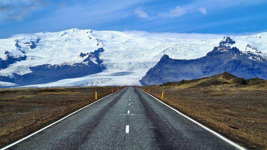 ring ijsland