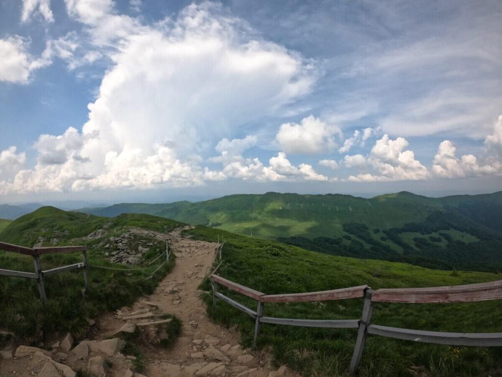 Bieszczady national park_Mountain Reporters_Rick Mulder_Ik Wil Hiken_01