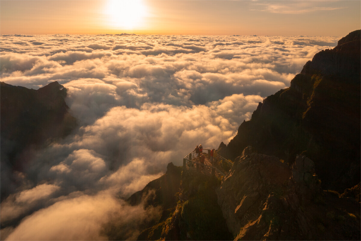 Pico do Aieiro