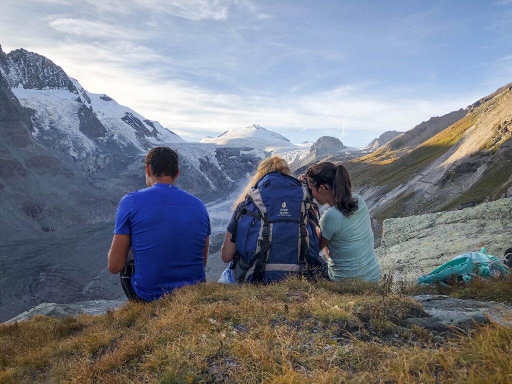 Grossglocknergebiet-Alpe-Adria-Trail_Oesterreich-Werbung_Jennifer-Duenser