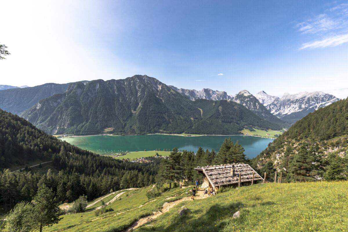 Foto: Achensee Tourismus