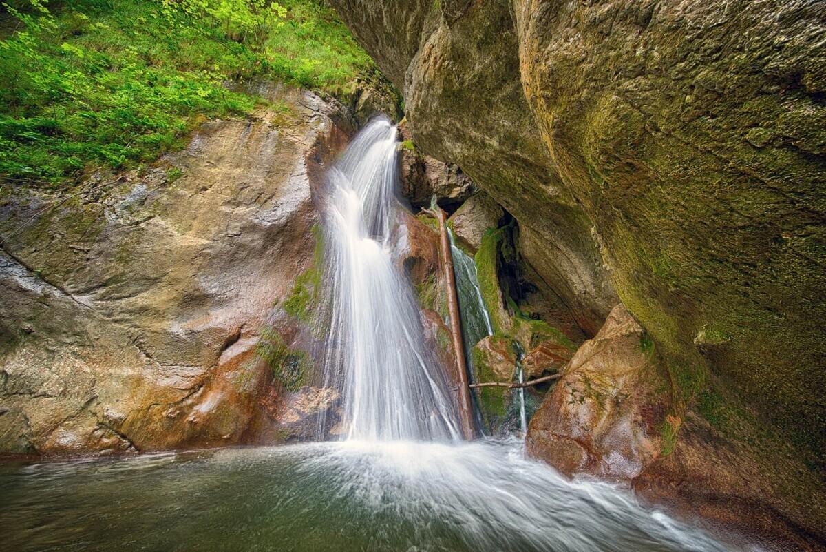 Foto: Tourismusverband Steyr und die Nationalpark Region-Tman