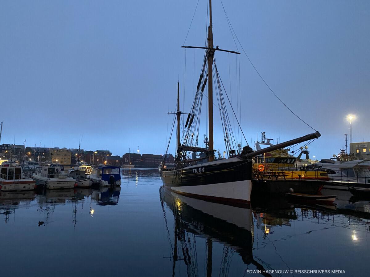 Torshavn.
