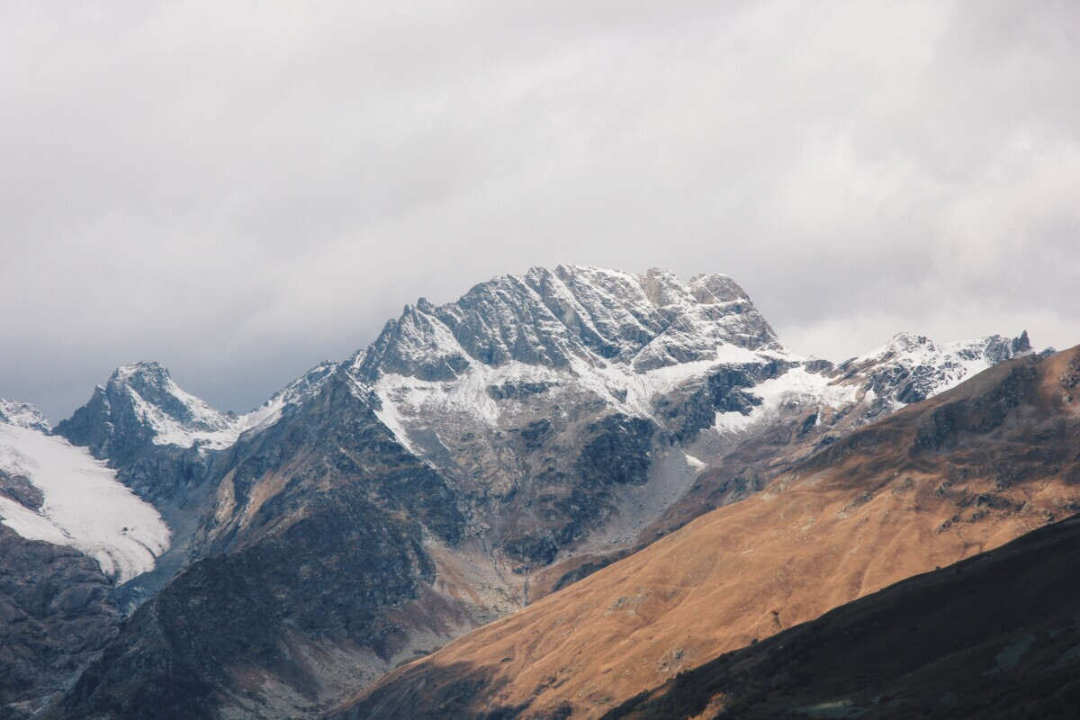 Mount Elbrus Elbroes