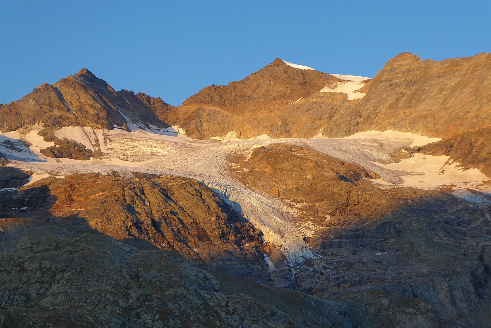 Bernina gebied